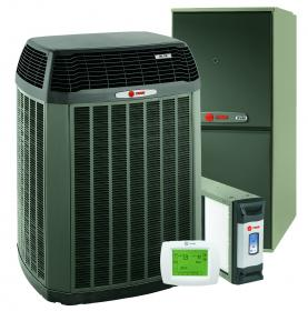 Air Conditioner Tune-Ups